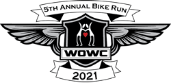 WOWC Bike Run benefitting the Way Out Womens Center